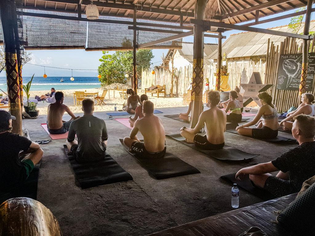 Sanctum-Yoga