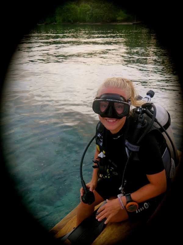Togean-dive