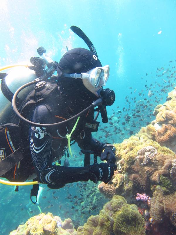 diving-at-nusa-penida